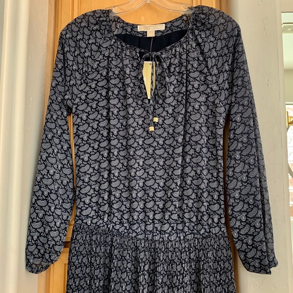 Michael Kors Dresses & Skirts - NWT Michael Kors Navy Dress